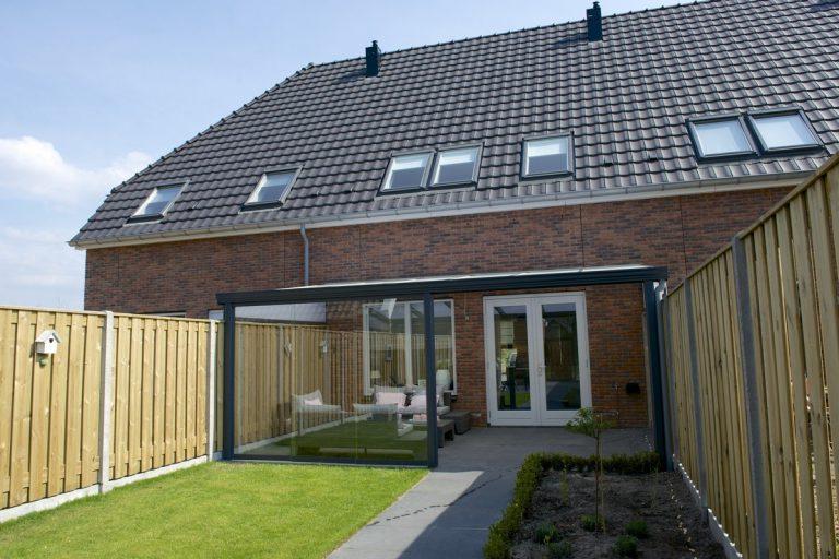 Hierden - Sunrooms terrasoverkapping